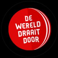 De Wereld Draait Door logo